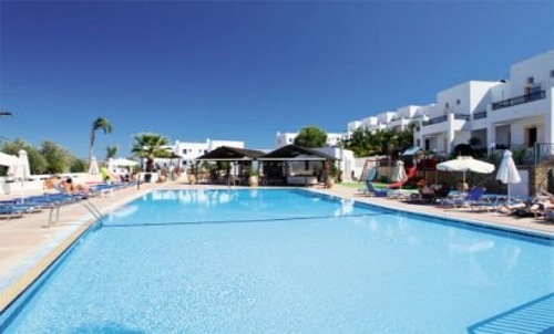 1 Bedroom Vacation Apartments to Rent in Lindos, Greece