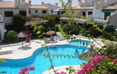 Holiday Apartments To Rent In Cabo Roig Cabo Roig Villa Holidays