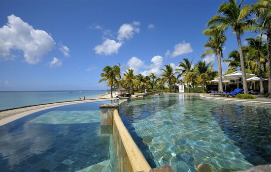 Finest and Most Luxurious Vacation Villas Collection