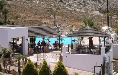 Studio Apartments to Rent in Lindos, Greece