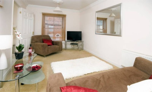 2 Bedroom Vacation Apartment To Rent In Norwich Norfolk
