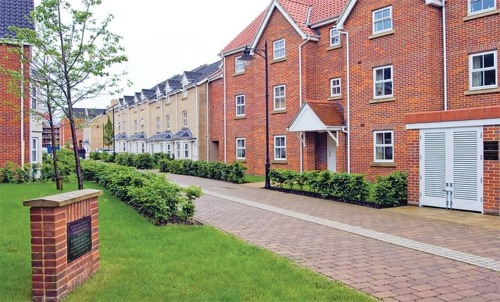 1 bedroom holiday apartment to rent in norwich norfolk - One bedroom apartments in norfolk ...