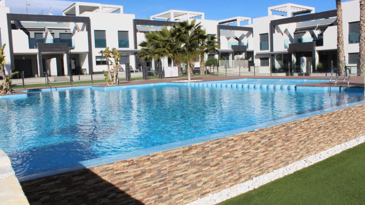 oasis beach holiday villas and apartments, playa flamenca